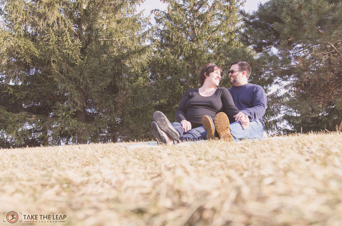 Phil + Amy Ceccarelli, Maternity Photography, Brampton, ON