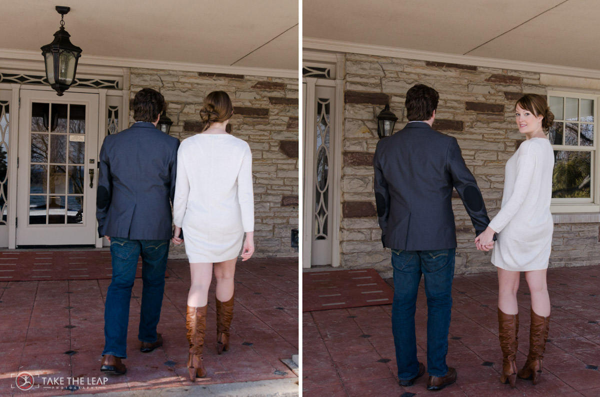 Tyler and Christina, Engagement Photography, Paletta Mansion, Oakville, ON