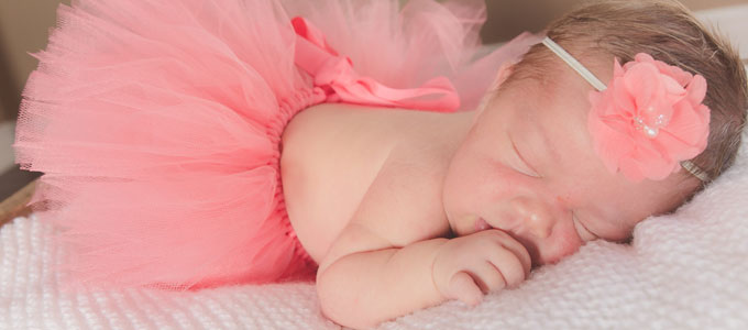 Haddie Burns, Newborn Photography, Ancaster, ON
