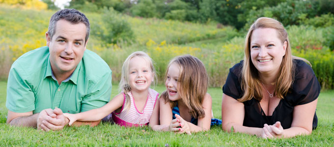 Laird Family Photography, Lowville Park, Burlington, ON